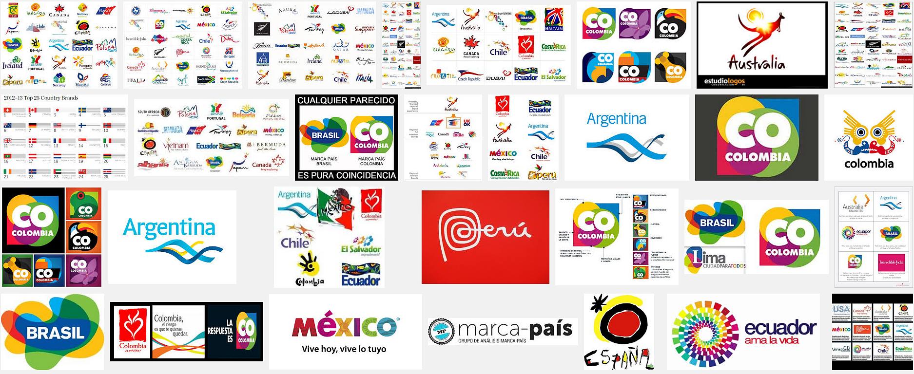 Google coloca la cabecera de Marca-País junto a marcas de referencia ...