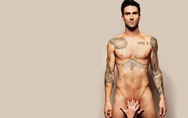 Los Cuerpos Tatuados De Seis Modelos Masculinos Perfectamente