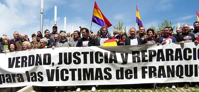 ¿Fue la Transición democrática española un pacto para el olvido? - Mundiario