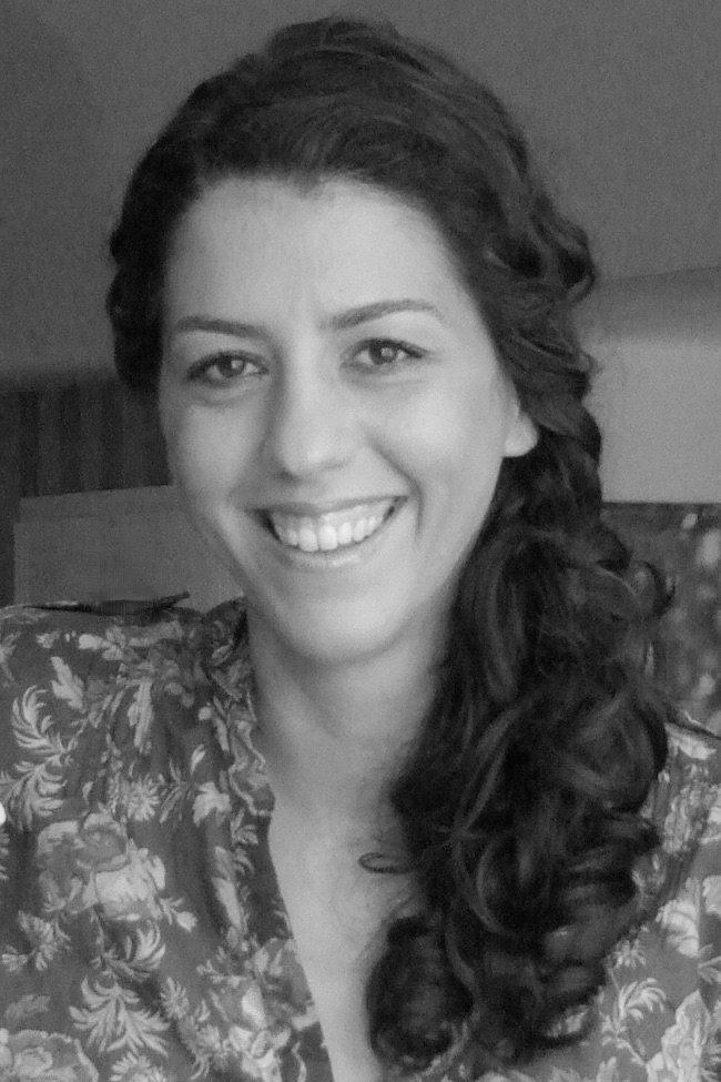 Judith Muñoz.