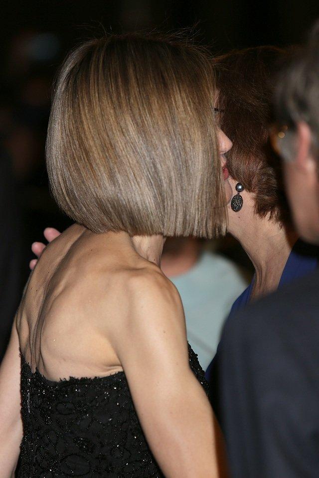 771831036 Letizia triunfa con su nuevo peinado pero alarma su gratuita ...