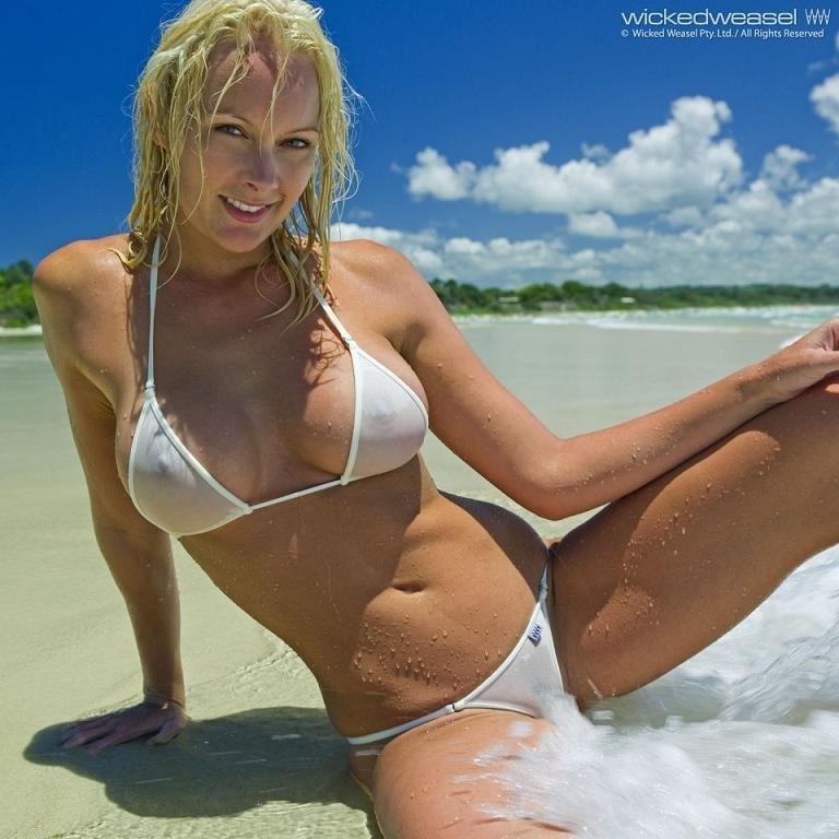 Amateur models pics wicked weasel bikini bon