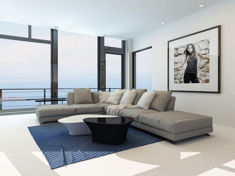 Ideas para decorar la casa de la playa con estilo for Estilo de la casa interior