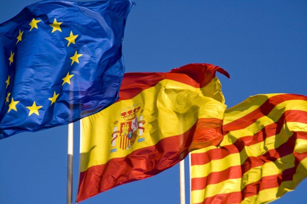 Resultado de imagen de neoliberalismo independencia cataluña