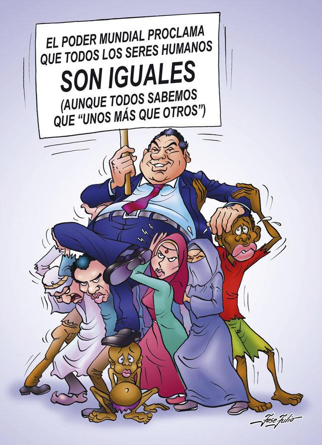 José Julio Gómez Sanz. / España