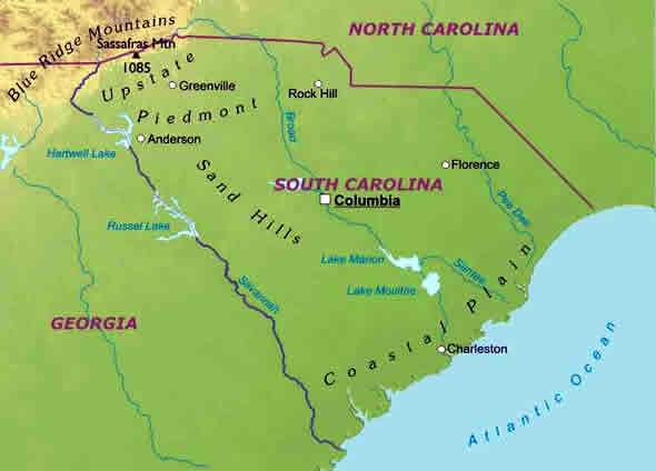 Fotos de Aiken - Imgenes destacadas de Aiken, Carolina