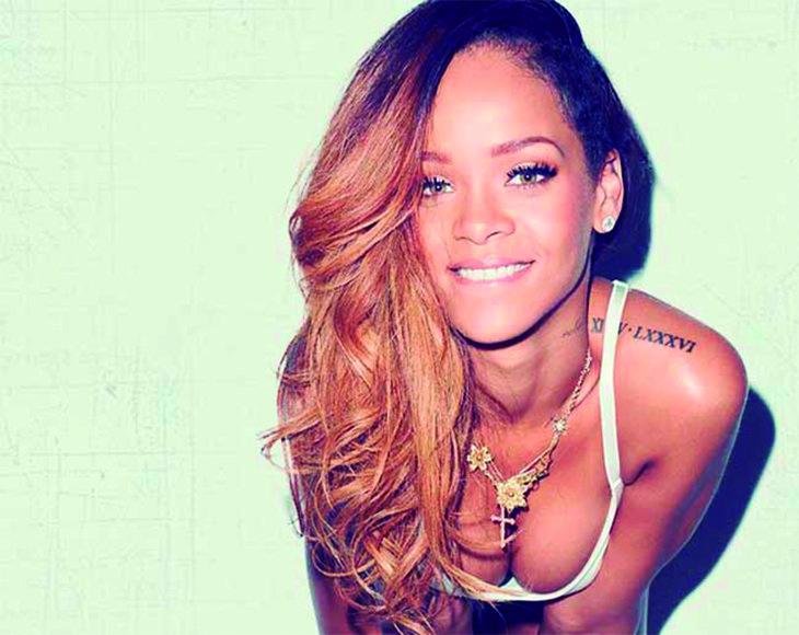 Rihanna pasó un buen susto en una disco de Hollywood. / mundotkm.com
