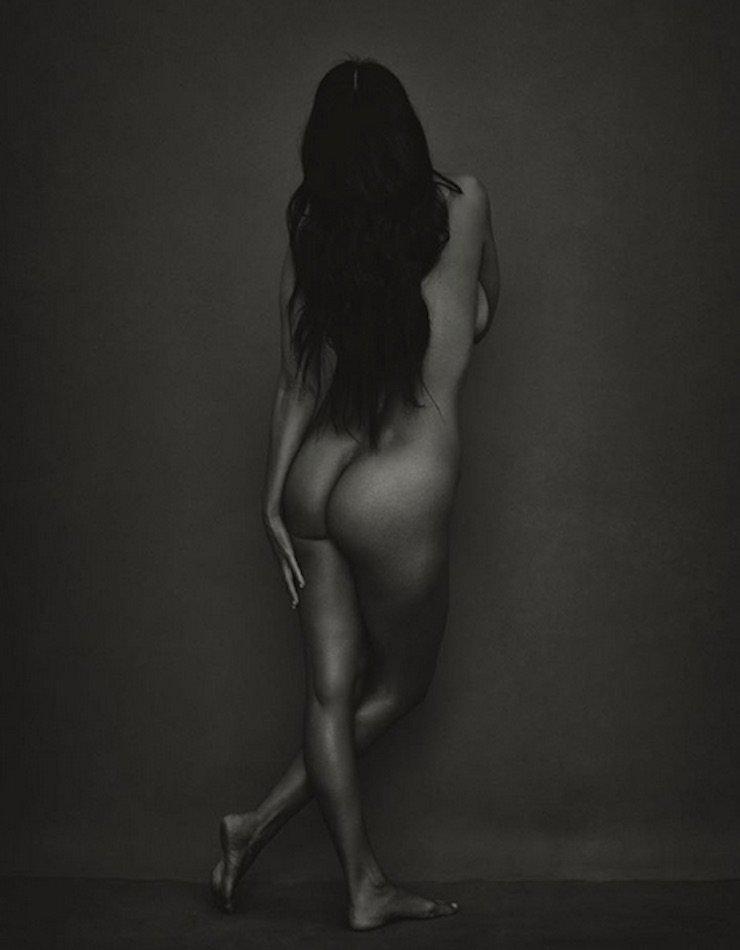 Kourtney Kardashian Deja Boquiabiertos A Los Norteamericanos Con Su