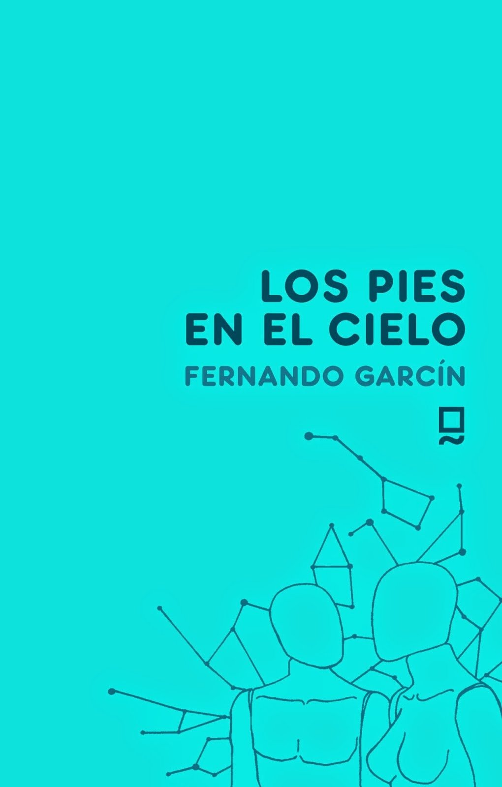 Los pies en el cielo, de Fernando Garcín/www.balduque.es