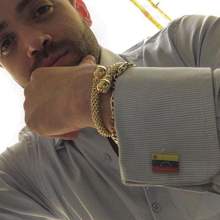 Venezuela: Estoy fue que lo que dijo Nacho ante la Asamblea Nacional