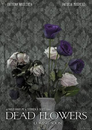 Dead Flowers/www.pablo-riquelme.com