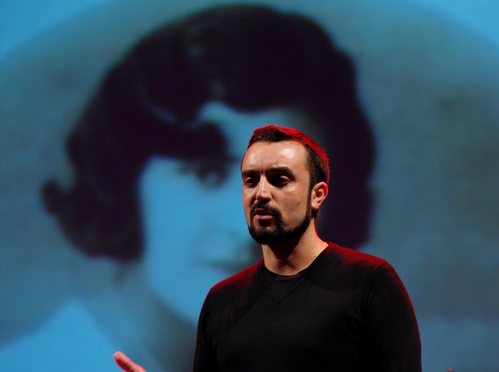Álvaro Giménez/ Auralaria