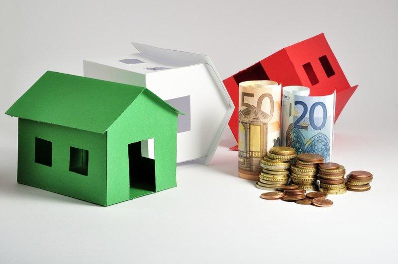 Qu diferencias existen entre los pr stamos hipotecarios for Prestamos con hipoteca