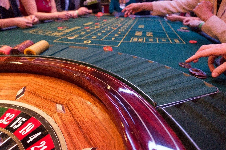 casinos online en espana: