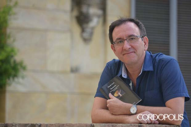 Eduardo García, escritor/ cordopolis.es