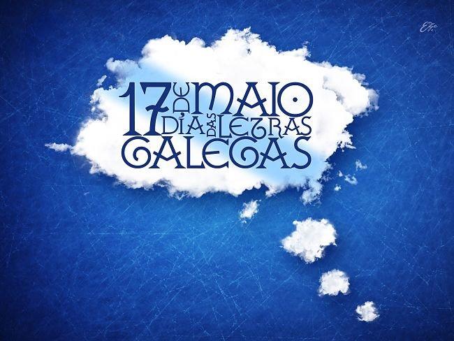Resultado de imaxes para letras galegas