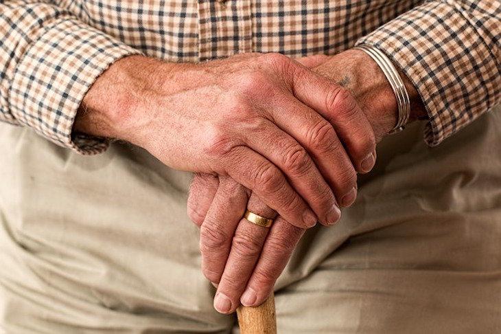 Pensionista. / pixabay
