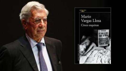 Mario Vargas Llosa/ www.quedelibros.com