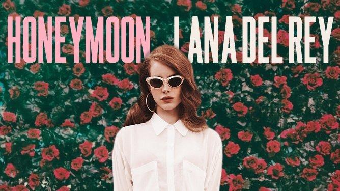 Lana del Rey, cantante/ marchafm