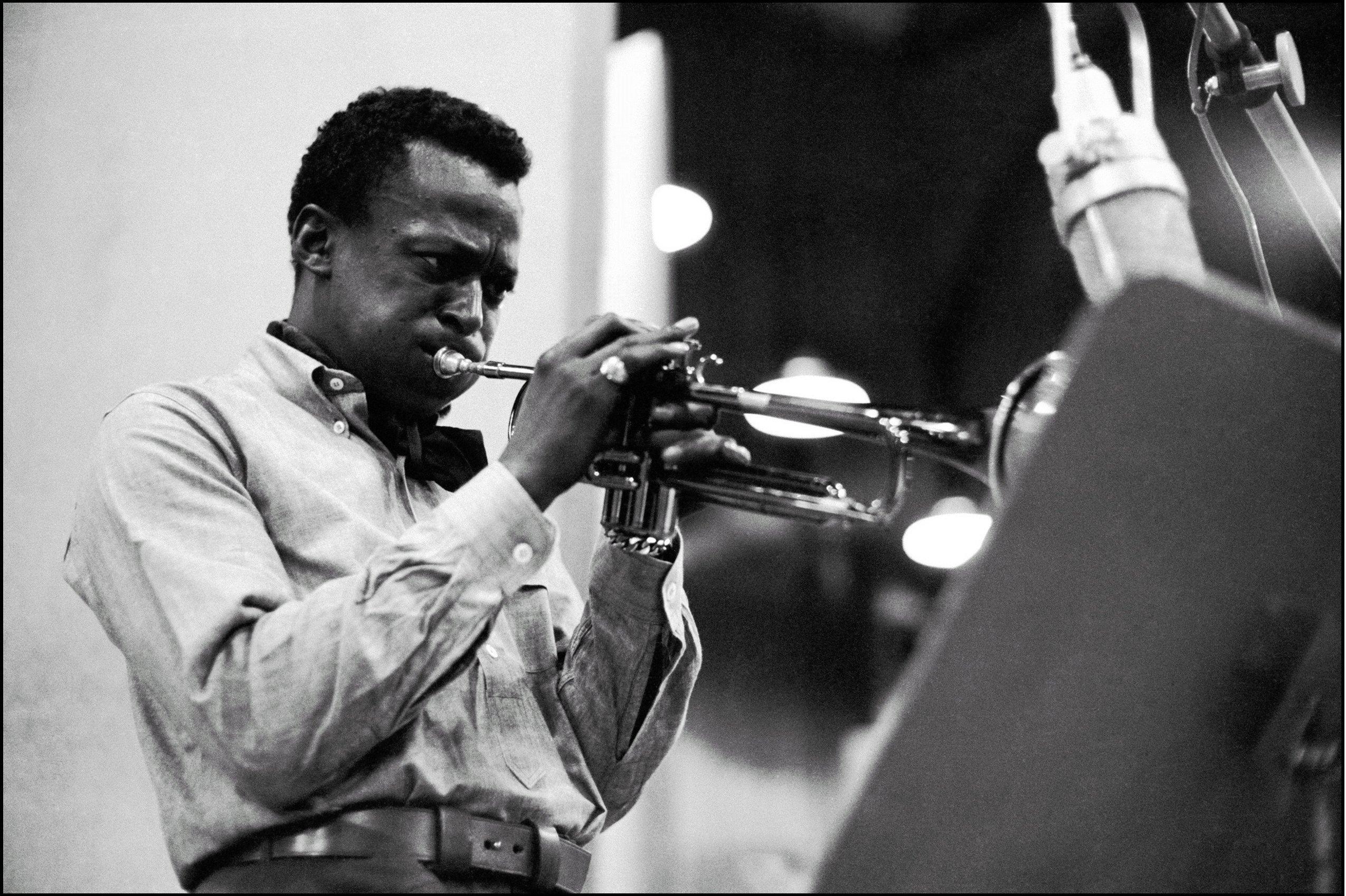 Miles Davis/  culturainquieta