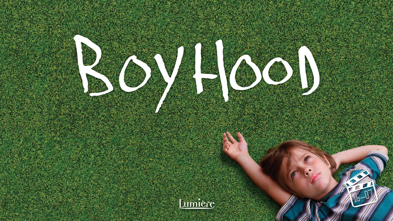 Boyhood, de  Richard Linklater / Forbes