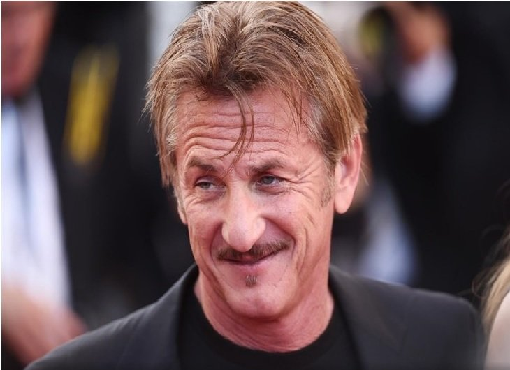 Sean Penn. / chance.com