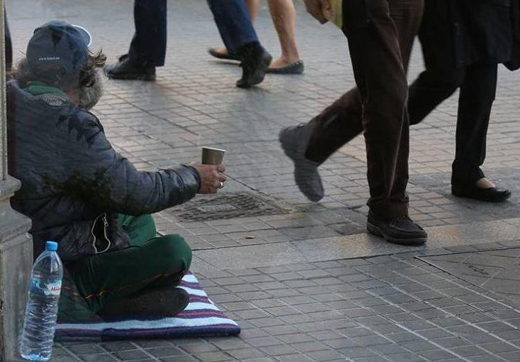 """Resultado de imagen de Los niveles de pobreza y desigualdad salarial en España están entre los más altos de la UE"""","""
