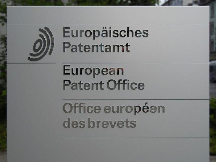 Espa a elev su n mero de solicitud de patentes en el for Oficina europea de patentes