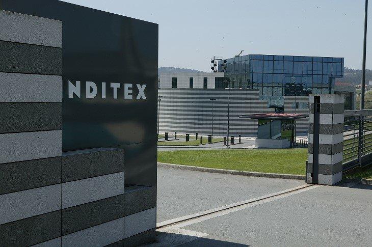 La empresa Inditex continúa su exitosa expansión global.   RR SS 23efc0bbcdc