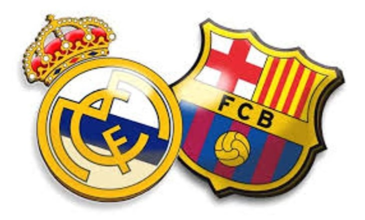 Real Madrid y Barcelona. / RR SS