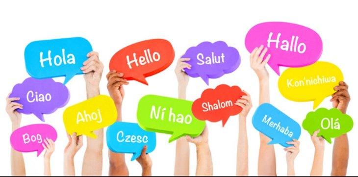 Estos Son Los 10 Idiomas Más Utilizados En El Mundo