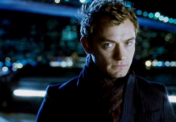 Jude Law, actor, en Alfie. / Tumblr.