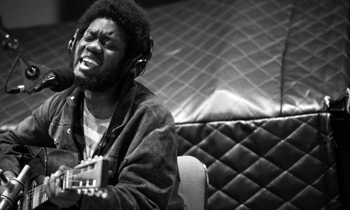 Michael Kiwanuka./ New Vision