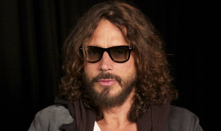 Chris Cornell. / Facebook