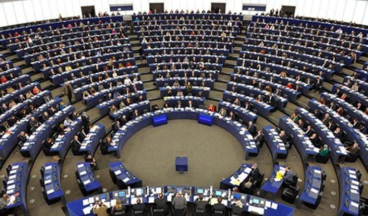 El parlamento europeo busca construir una nueva sede en for Parlamento sede