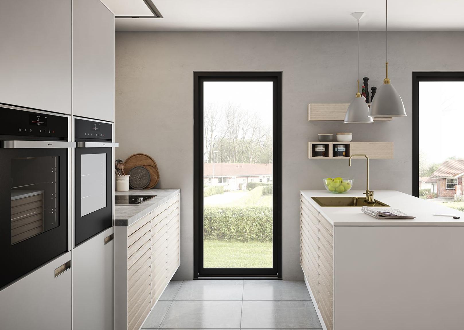 10 tendencias en decoración para tener una cocina contemporánea ...