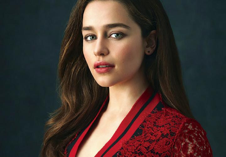 Emilia Clarke denuncia el machismo de Hollywood