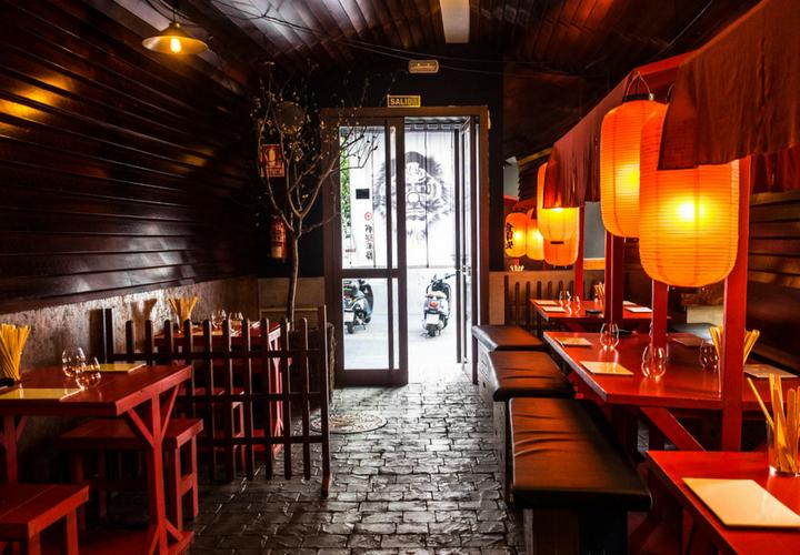 Los 5 Mejores Restaurantes Japoneses De Madrid Lifestyle Mundiario