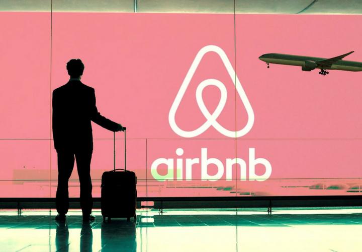 airbnb ampl a el programa de vivienda gratuita para los. Black Bedroom Furniture Sets. Home Design Ideas