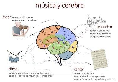 La música tiene un impacto biológico en el envejecimiento cerebral -  Lifestyle - Mundiario