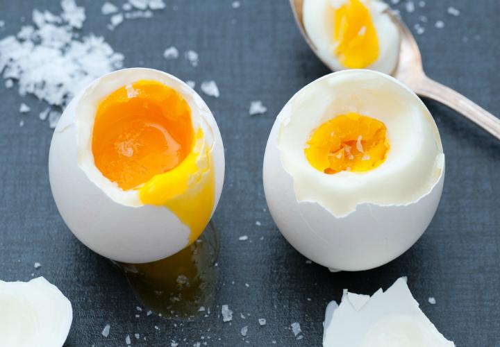 Cuantos huevos se puede comer por semana