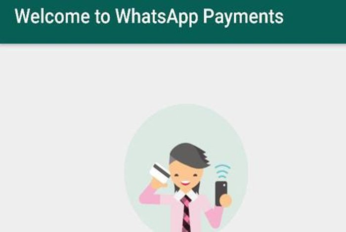 Whatsapp Payments. / RR SS