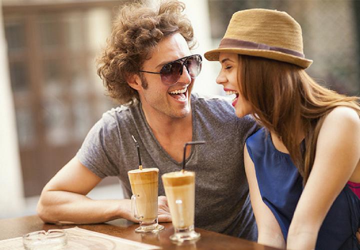 Resultado de imagen para pareja en una cita