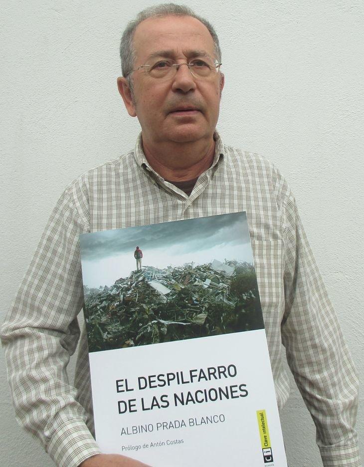 Albino Prada. / Mundiario