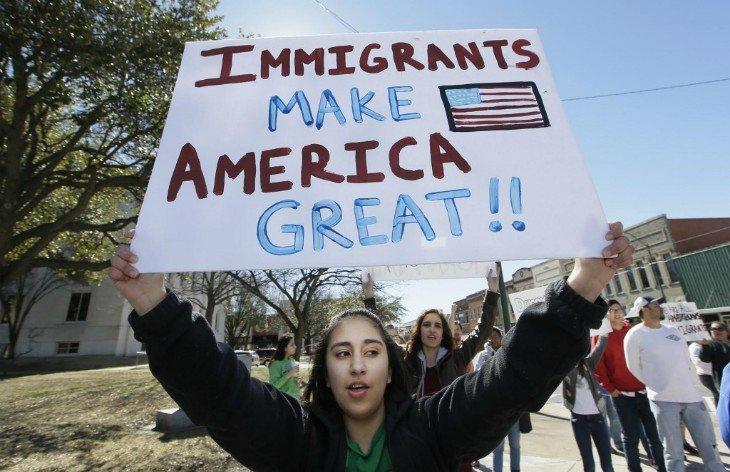 La realidad de los inmigrantes indocumentados en Estados Unidos - INMIGRACIÓN - Mundiario