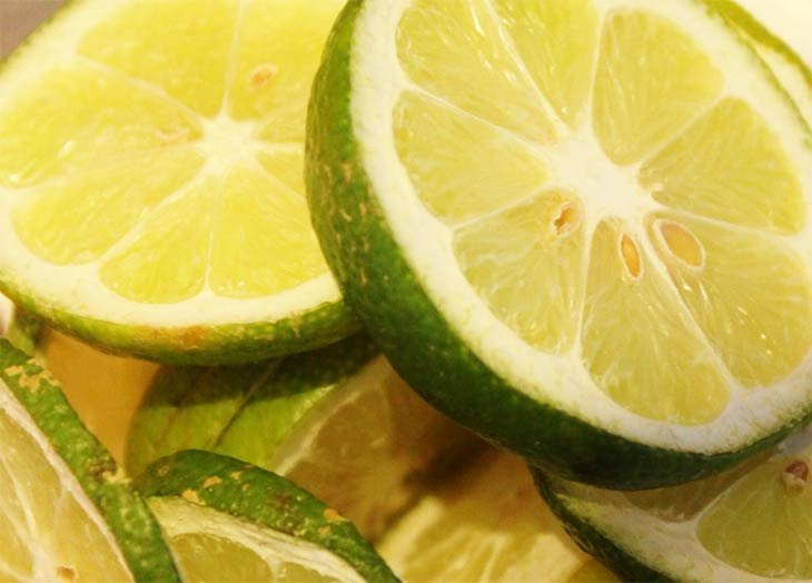 Limones. / PxHere