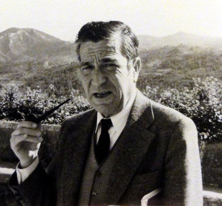 Manuel Molina.