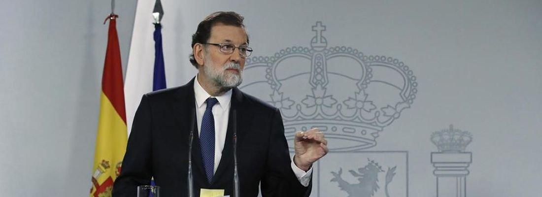 Las 10 Mejores Frases De La Comparecencia De Mariano Rajoy