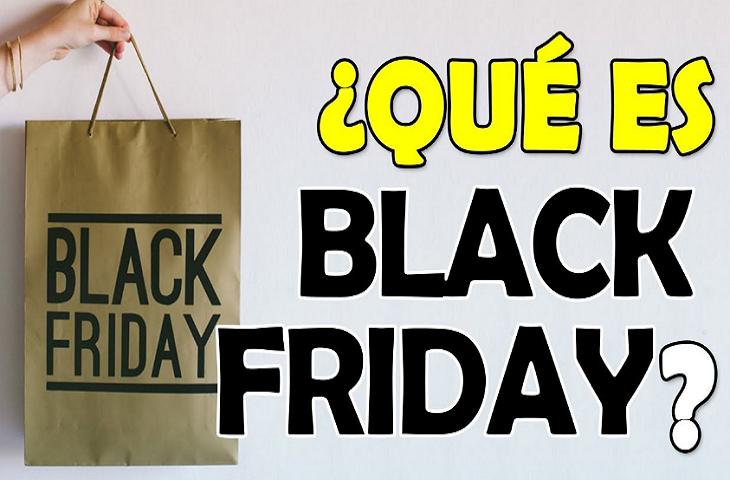 de067f70b2 El Black Friday se adelanta en algunas tiendas... ¿Ya hiciste tu ...