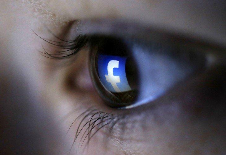 Facebook. / RR SS